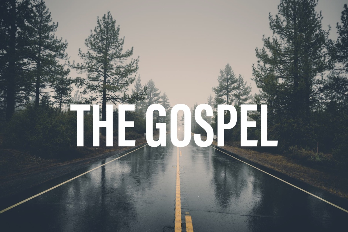 The Gospel (Life's Reset Button)